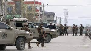 أفغانستان تعلن قتل 300 من مقاتلي طالبان وسط تسارع الانسحاب الأميركي