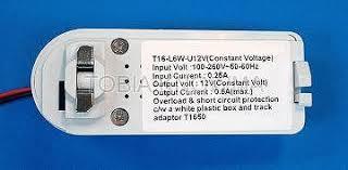 Тайвань taiwan Контрольный модуль led света t lw uv t lw  Контрольный модуль led света t16 l6w u12v t16 l8w u12v