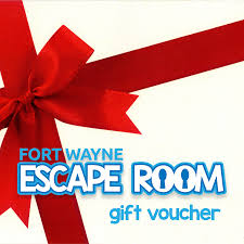 fort wayne escape room vouchers and coupons fort wayne s escape fort wayne escape room to escape coupon
