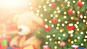 Holiday haiku contest: Santa, getting toys is supposed to be your job