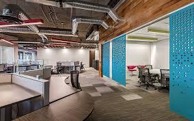 Office Interiors hardisondowney construction inc