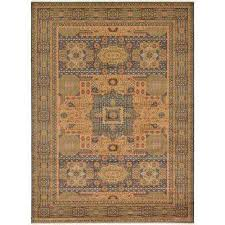 palace jackson blue 13 0 x 18 0 area rug