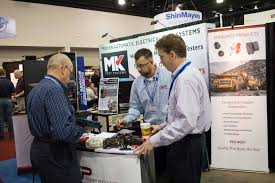 electrical wire processing technology expo attendee info Wire Harness Assembly Boards at North American Wire And Harness Expo