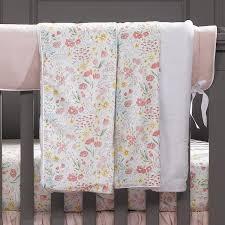 fl baby receiving blanket fl crib bedding set