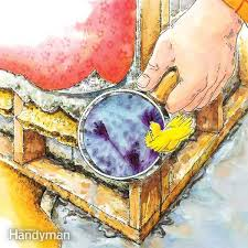 How To Get Rid Of Bathroom Mold Amazing How To Get Rid Of Mildew And Mold The Family Handyman