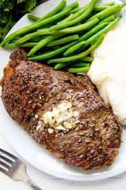 cooked steak with white background. Plain Cooked How To Cook Steak In Oven To Cooked With White Background