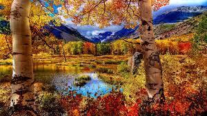 1920x1080, Autumn Scenery Wallpaper ...