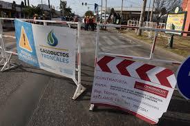 Gestión de Techint por los caños para los gasoductos | La Voz