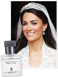 bobbie brown makeup on kate middleton s wedding perfume now available at henri bendel
