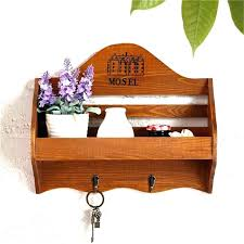 plans wall mail sorter organizer mounted wood plans wooden rack vintage diy