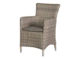 outdoor rattan dining chair outdoor