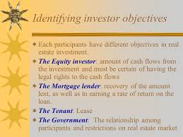 Making An Investment Decision Value Investment Value The Value