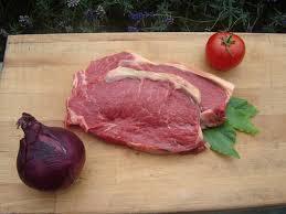 Sirloin Steak Price Sirloin Joint 16 00 Per Kilo