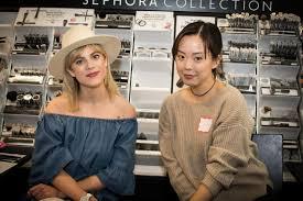 sephora makeup cles