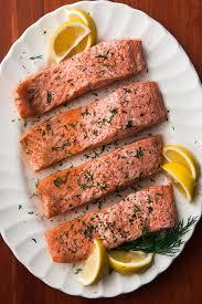 65+ Healthy Seafood Recipes - Easy ...