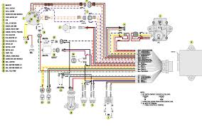 arctic cat engine diagram arctic wiring diagrams online