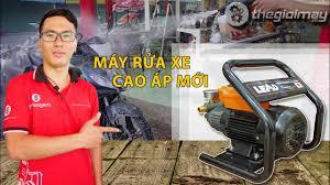 Bản mô tả sử dụng chi tiết máy rửa xe gia đình LEAD LE 989 , Anh em dùng máy  rửa xe tham khảo - YouTube