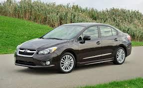 subaru impreza 2014 sedan.  Sedan 2014 Subaru Impreza Second Opinion Throughout Sedan 1