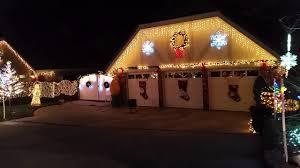 Rancho Cucamonga Festival Of Lights Navidad Festival De Luces Rancho Cucamonga 2016 Youtube