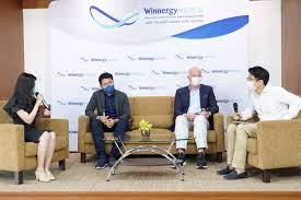 """WINMED"""" จับมือพันธมิตร """"Miltenyi Biotec"""" เสวนาออนไลน์ สยามรัฐ"""