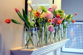 40 Springlike Floral Arrangements And Decoration Ideas For Your Fascinating Flowers Decoration For Home Ideas