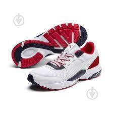 ᐉ <b>Кроссовки Puma Future Runner</b> Premium 36950203 р.7 белый ...