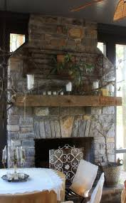 screened in porch with fireplace. More Ideas Below: Cheap Screened In Porch And Flooring \u0026 Doors Lighting Farmhouse Bar With Fireplace