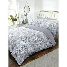 paisley print bedding interior metallic paisley double duvet set bedding duvet covers with gray paisley bedding