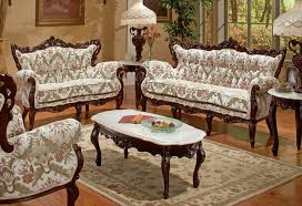 Living Room Furniture Victorian Style – Modern House