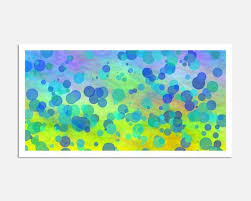 Downloadable Print Modern Art Large Personal Or