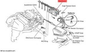 toyota camry engine diagram image similiar 1996 camry engine diagram keywords on 1996 toyota camry 2 2 engine diagram