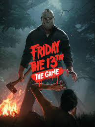 <b>Friday the 13th</b>: The Game - Twitch