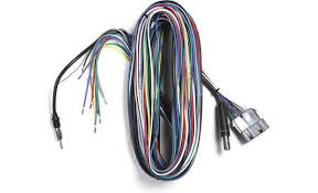 metra 70 1856 bypass harness allows you to connect a new car Factory To Aftermarket Wiring Harness For 1996 Cadillac Fleetwood metra 70 1856 bypass harness front