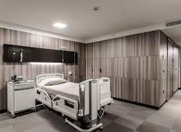 Modern Hospital Interior Design Design Partners International Academic Hospital Interiors