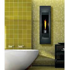wall mount gas fireplace ventless fireplaces vent free solas