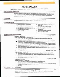 Kroger Resume Examples Tech Resume Examples Djv1 Best Pharmacy Technician Resume Example