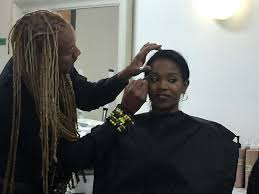 makeup industry professional alex lucas