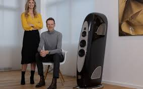 Among those cars that are actually traded, one type is considered to be the world's most sought after, expensive and unique, the bugatti royale. Bugatti Royale Speakers Promise Exceptional Home Audio Experience Dlmag