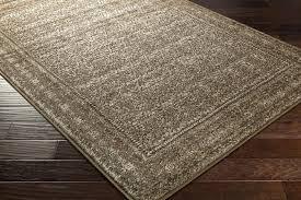 dark brown rug contour bath oaks oriental area