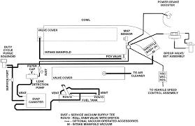 repair guides vacuum diagrams vacuum diagrams com 7 engine vacuum diagram for the 3 3l and 3 8l engines 1997 99