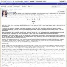 a descriptive essay example key features