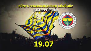 Noya Prodüksiyon   Fenerbahçe SK İzmir Şubesi – Dünya Fenerbahçeliler Günü