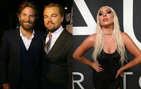 Leonardo DiCaprio 'Swooping In' On Lady Gaga After Bradley ...