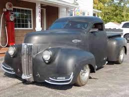 Studebaker Pickup Hot Rod (1947) Studebaker Pickup Hot Rod: Used ...