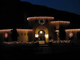 icicle led holiday lights by outdoor lighting perspectives