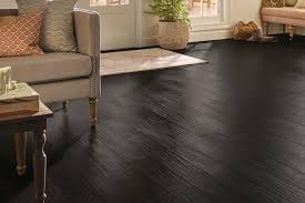 Forest Floor Maple Hand Scraped Hardwood In The Living Room   EAMAS65L404H