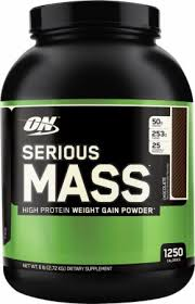 optimum nutrition serious m features serious m reviews