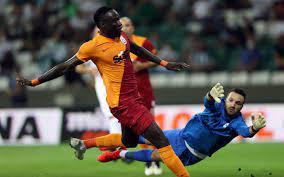 Giresunspor Galatasaray maçı golleri ve geniş özeti - Internet Haber
