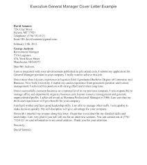 Bistrun Brilliant Ideas General Cover Letter For Resume Samples Of