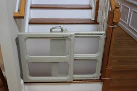 Gate For Stairs Safety At Bottom Of Stairs Gate Ideas Style Safety At Bottom Of